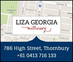 millinery address